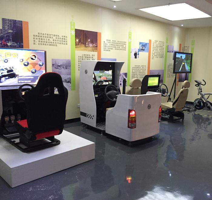 张家港交通安全基地